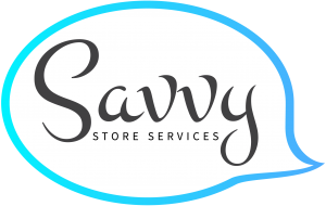 Savvy Store Services Logo
